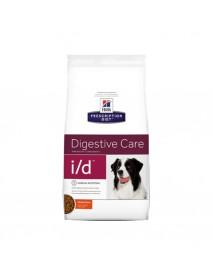 Сухой корм Hill's Prescription Diet i/d для собак с курицей