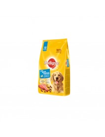 Сухой корм Pedigree для взрослых собак всех пород с говядиной