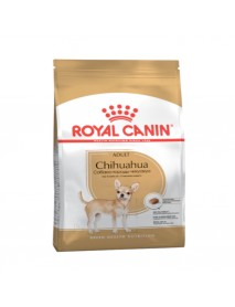Сухой корм Royal Canin Chihuahua Adult для собак породы Чихуахуа старше 8 месяцев