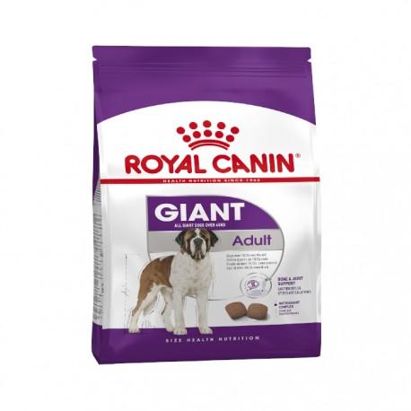 Сухой корм Royal Canin Giant Adult для взрослых собак гигантских размеров