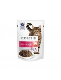 Влажный корм Perfect Fit Adult для взрослых кошек