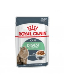 Влажный корм Royal Canin Digest Sensitive для кошек с чувствительным пищеварением