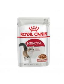Влажный корм Royal Canin Instinctive в соусе