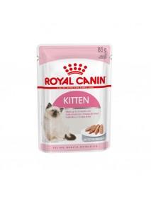 Влажный корм Royal Canin Kitten Instinctive паштет для котят