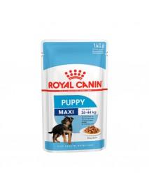 Влажный корм Royal Canin Maxi Puppy для щенков крупных пород