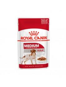 Влажный корм Royal Canin Medium Adult для собак средних пород